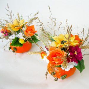 lilleseade kõrvitse sees